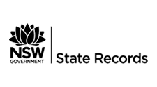 State Records Authority of New South Wales
