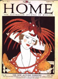 Home Magazine, 1st of March 1924